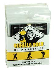 Grip Control Gorilla Gold Grip Enhancer